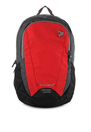 Kalibre red Backpack Nuxeo KA671AC0UR2LID 1 5d6f700eab