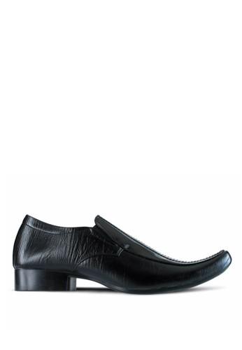 Sogno black Sepatu Pantofel Pria GF.7830 52BD8SHADAB8F5GS_1