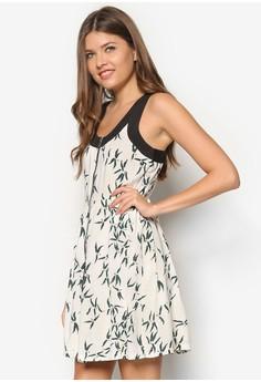 Spin Short Dress