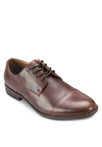 Huttner 商esprit專櫃務繫帶皮鞋, 鞋, 鞋