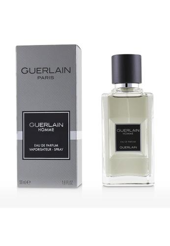 Guerlain GUERLAIN - Homme Eau De Parfum Spray 50ml/1.6oz DE1E6BE9BADF85GS_1