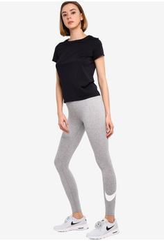 ac05c7a302a Nike As Women s Nsw Club Logo2 Leggings S  49.00. Sizes XS S M L XL