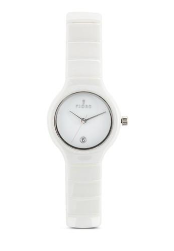 Blanche 圓esprit鞋子框鍊錶, 錶類, 飾品配件