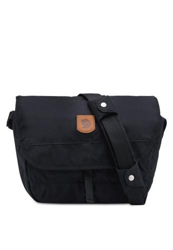 99fdcf8f5976c Fjallraven Kanken black Greenland Shoulder Bag 42436ACDB092E8GS 1