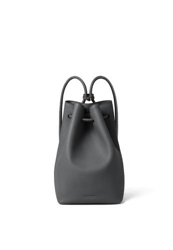 RABEANCO grey RABEANCO AXEL Convertible Backpack - Grey A7DB9ACA41D27EGS_1