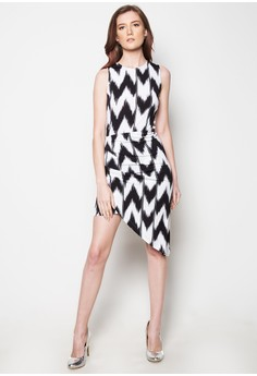 Harrieta Short Dress