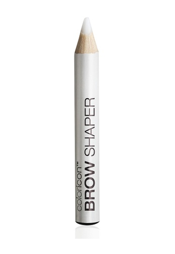 Wet N Wild white Wet N Wild Color Icon Brow Shaper - A Clear Conscience 6DB31BE4EEA7EDGS_1
