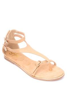 Pasadena Flats Sandals