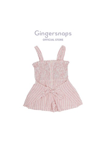 Gingersnaps pink GINGERSNAPS FRUIT PARADISE JUMPSUIT RED 44F40KAA7A0A60GS_1