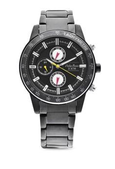 Analog Watch 3333BK-BK