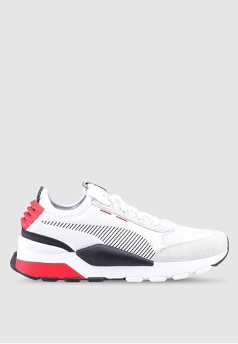 Puma Select white Select RS-0 Winter INJ TOYS Shoes D2D13SH0D550D1GS_1