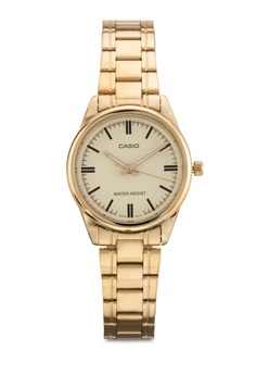 Casio Collection LTP-V005G-9AUDF 女性手錶