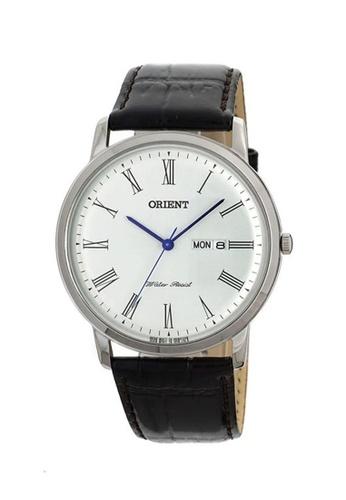 Orient black Orient Men Classic ORFUG1R009W 94652ACB8BA023GS_1