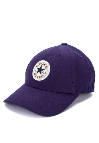 9e7c57cb473cd Shop Converse Core Baseball Cap Online on ZALORA Philippines