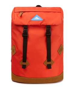 Mini Flamingo Backpack V2