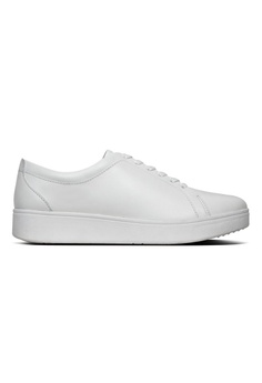 5fbafe590f7af5 Sizes 5 6 7 · FitFlop white Fitflop Rally (Urban White) E3BEESHC254B43GS 1