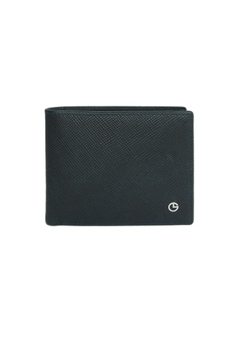 Goldlion Wallet with Textured Leather GO578AC0GYERSG_1