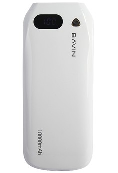 18000mAh Power Bank