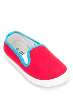 Kiddie Slip On Sneakers