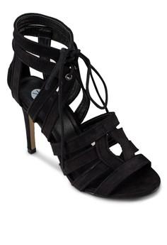 Arrow Heels