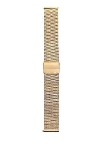 Klarf gold Classic Mesh Strap BEE56AC0DCBBE7GS_1