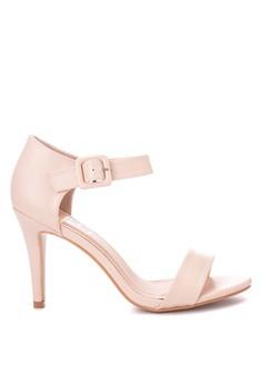Addison High Heels