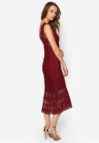 Odessy 蕾絲連身長裙,esprit 衣服 服飾, 洋裝