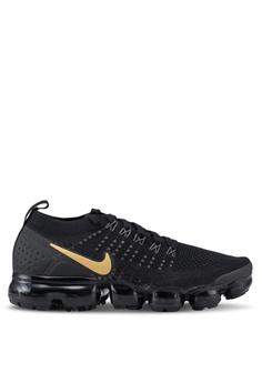 6e64466f7338 Nike black Nike Air Vapormax Flyknit 2 Shoes 0443FSHF994CD9GS 1