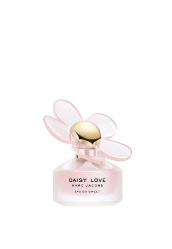 Marc Jacobs Fragrances Marc Jacobs Daisy Love Eau So Sweet Eau de Toilette 30ml D46C5BE30F4BC9GS_1