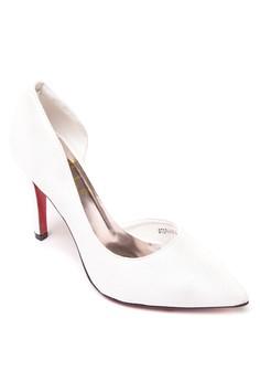 Stephanie High Heels