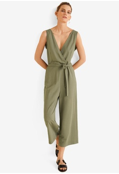 eba36f1dc0f059 Shop Jumpsuits For Women Online on ZALORA Philippines