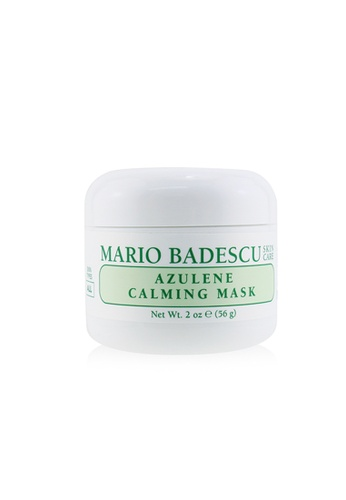 Mario Badescu MARIO BADESCU - Azulene Calming Mask - For All Skin Types 59ml/2oz AFD96BEEC605BAGS_1