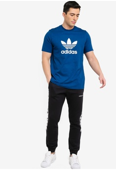 b1d2824f94a9 adidas adidas originals trefoil t-shirt RM 120.00. Sizes S M L XL