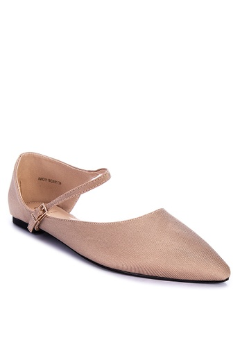 50% off hot products fresh styles Shop ABOUT A GIRL Pointed Ballet Flats Online on ZALORA Philippines