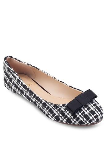 esprit 高雄Plait Flats, 女鞋, 鞋
