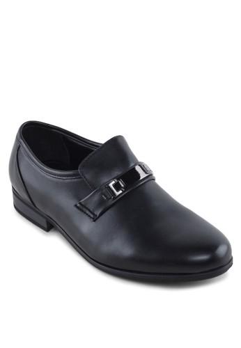 飾帶商務皮鞋, 鞋, 皮esprit mongkok鞋