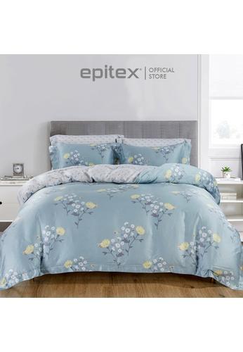 Epitex Epitex 1000TC Tencel TP1130 Bedset. 3F68EHLF2154A6GS_1