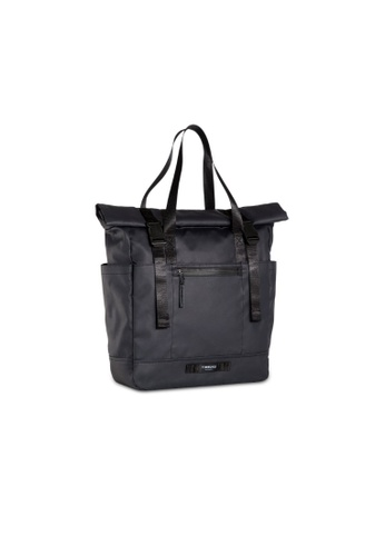 TimBuk2 black Forge Tote Carbon Coated C80C2AC95A7BD9GS_1