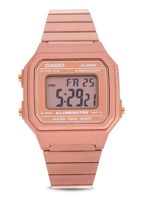 630864dae Casio   Shop Casio Watches Online on ZALORA Philippines