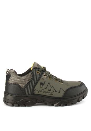 Rocklander green Rocklander Sneakers RO753SH0VG5SID_1