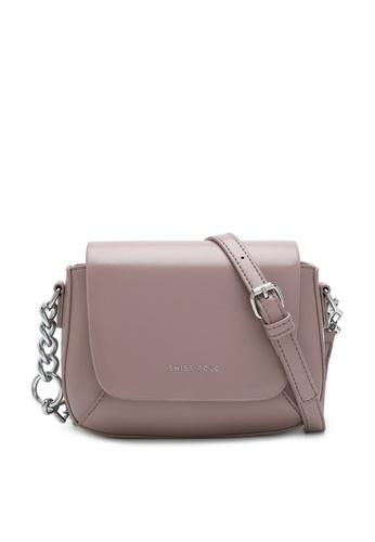 Swiss Polo purple Casual Sling Bag 2C443AC7A6BE3DGS_1