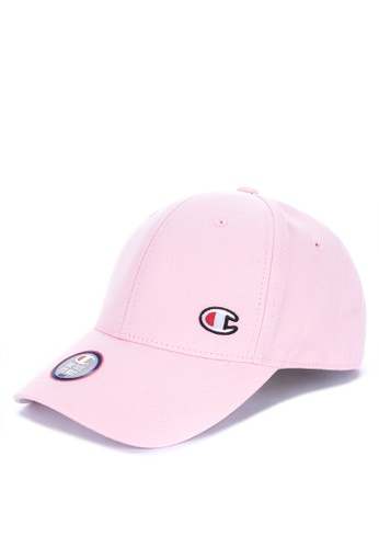 4e66f74e3a89c Champion Life pink Classic Twill Hat - Dad Hat with C Patch  B7FAFACC8B1A51GS 1
