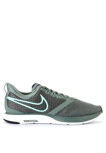 Nike green Nike Zoom Strike Shoes AE4B2SHAAB97F4GS_1