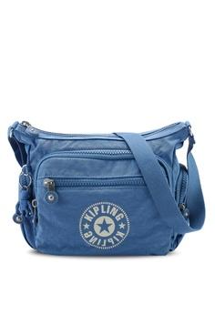319e5bd1a7 Kipling blue Gabbie S Sling Bag F7CDCAC10D0EA3GS_1
