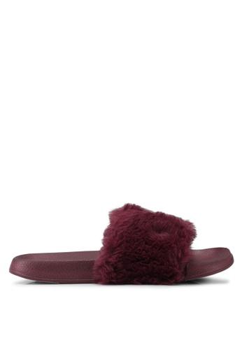 Rubi multi Wild Slide Sandals 440B8SHCE5A008GS_1