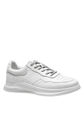 Twenty Eight Shoes white Stylish Sole Sneakers VMT721 E5E4FSH4E32DF4GS_1