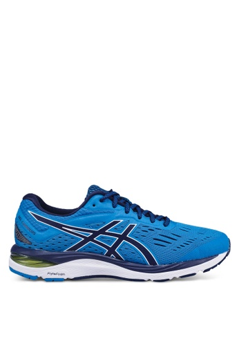 Asics blue Gel-Cumulus 20 Shoes 72B07SH4CFD39EGS_1
