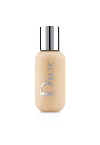 Christian Dior CHRISTIAN DIOR - Dior Backstage Face & Body Foundation - # 1CR (1 Cool Rosy)  50ml/1.6oz A84C3BE631FF2DGS_1