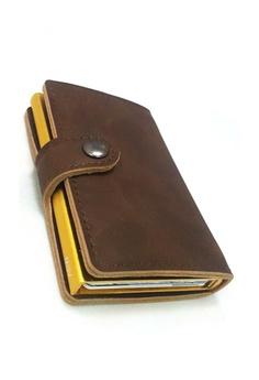 6d990ad03fea46 Buy Mens Wallets | Online Shop | ZALORA PH