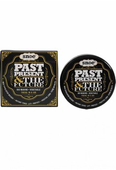 ​Past Present & The Future Bio Marine+ Vegetable Facial in a Jar 60g